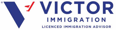 Victor Immigration & Study Abroad Logo